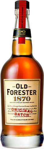 Old Forester 1870 Straight Bourbon