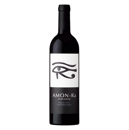 Amon-Ra By  Unfiltered Shiraz