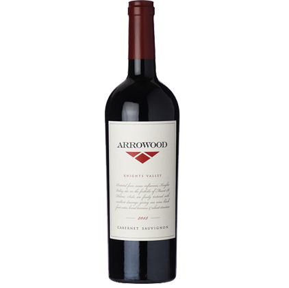 Arrowood Cabernet Sauvignon Knights Valley