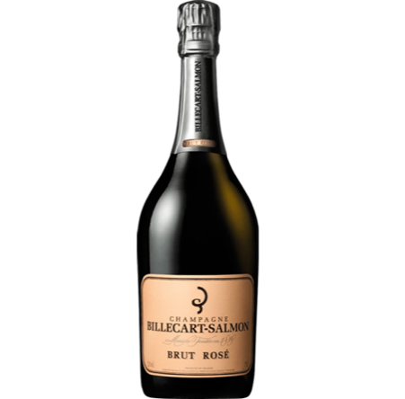 Billecart Salmon Brut Rose 750ml
