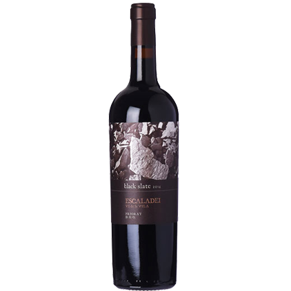 Black Slate Escaladei Priorat 2014