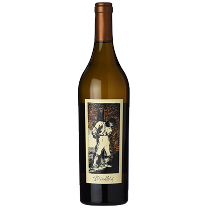 Blindfold White Wine 2014
