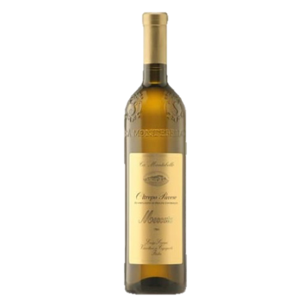 Ca' Montebello Moscato 2018 750ML