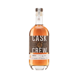Cask & Crew Bitter Walnut Golden Toffee Whiskey