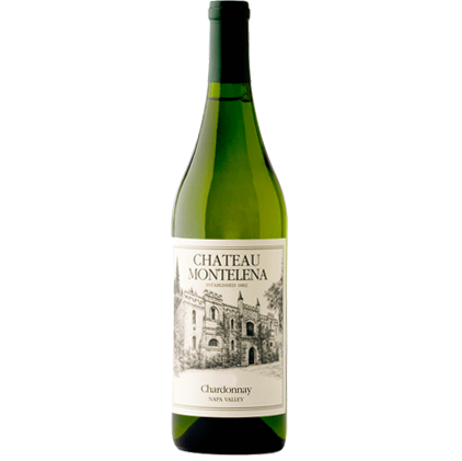 Chateau Montelena Chardonnay Wine Maker Selection 2012