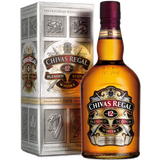 Chivas Regal 12Year Whiskey 750ml