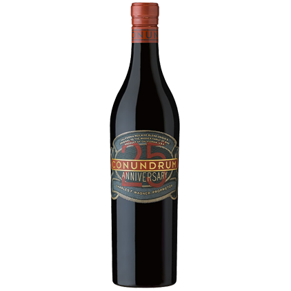 Conundrum Red Blend 2015