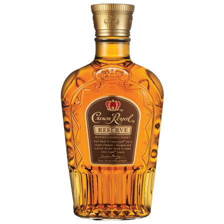 Crown Royal Canadian Special Reserve 750ml