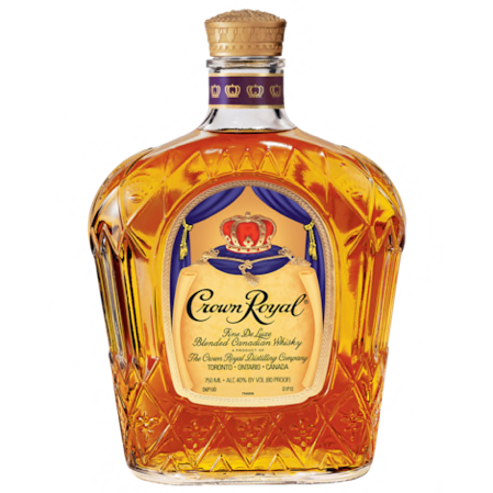 Crown Royal Whiskey 375ml