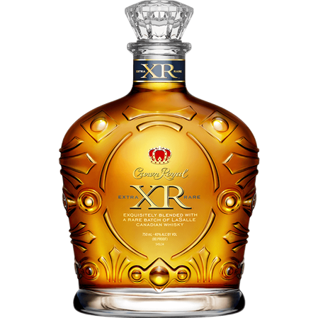 Crown Royal XR Whiskey