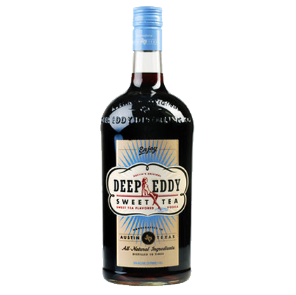 Deep Eddy Sweet Tea Vodka 750ml