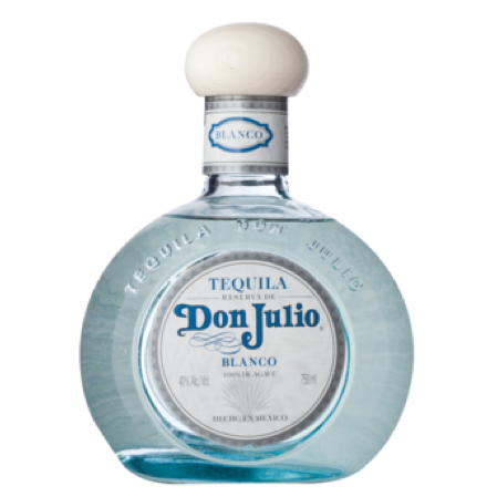 Don Julio Blanco Tequila 50ml
