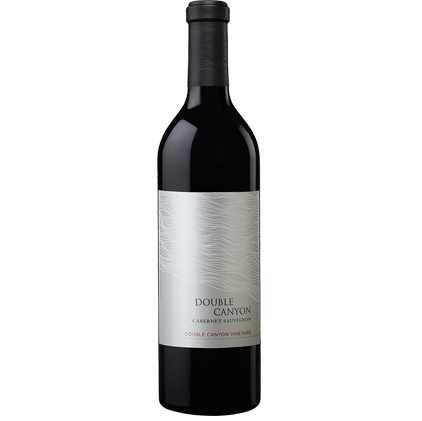 Double Canyon Cabernet Sauvignon 2014