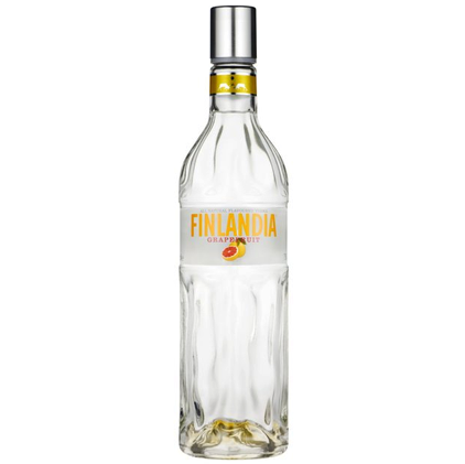 Finlandia Grape Fruit 750ml