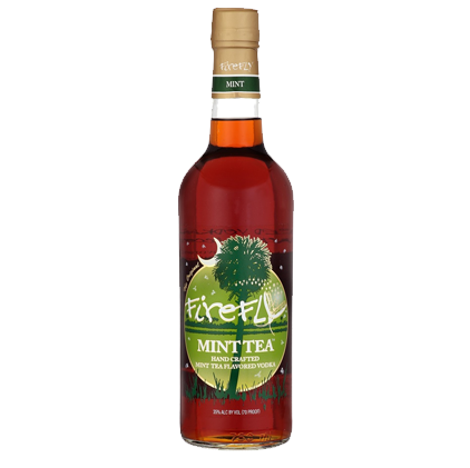 FireFly Mint Tea Vodka