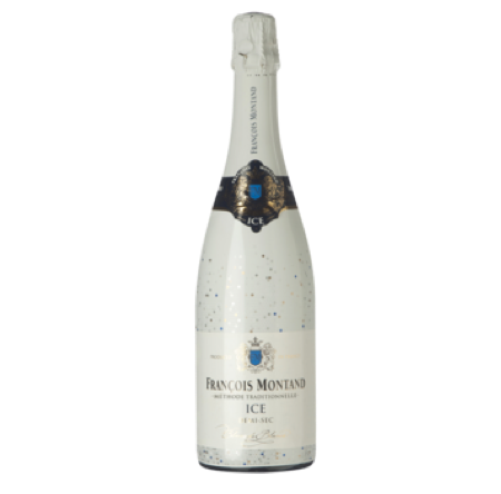 Francois Montand Ice Edition Demi-Sec 750ml