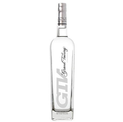 GTV Grand Touring Coconut Vodka