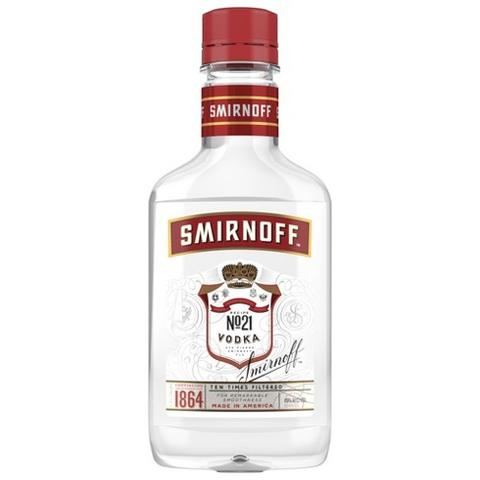 Smirnoff Vodka 100ml