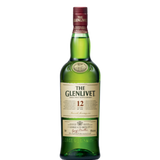 Glenlivet 12Year Single Malt 750ml