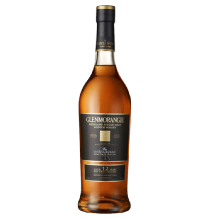 Glenmorangie Quinta Ruban Single Malt 750ml