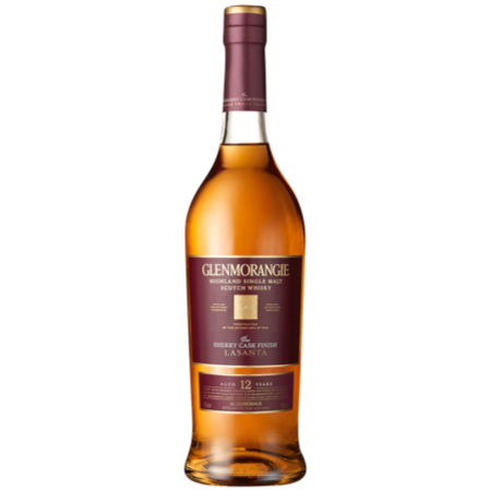 Glenmorangie la Santa Single Malt 750ml