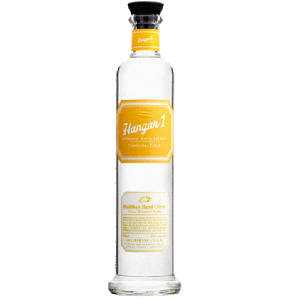 Hangar One Citron 750ml