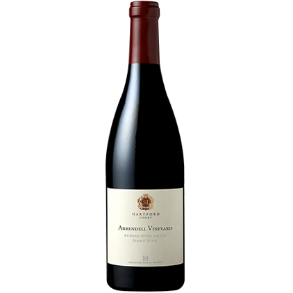 Hartford Court Arrendell Vineyard Pinot Noir 2013