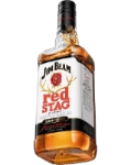 Jim Beam Red STAG Bourbon Black Cherry 750ml