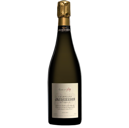 Jacquesson Cuvee 737 750ML