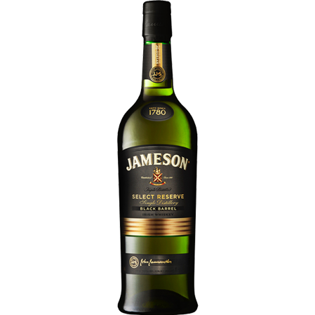 Jameson Black Barrel Select Reserve