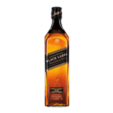 Johnnie Walker Black Label Scotch 750ml