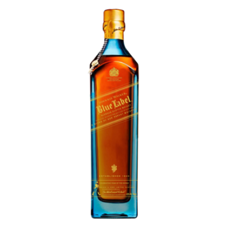 Johnnie Walker Blue Label Scotch Whiskey 750ml