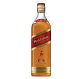 Johnnie Walker Red Scotch 750ml