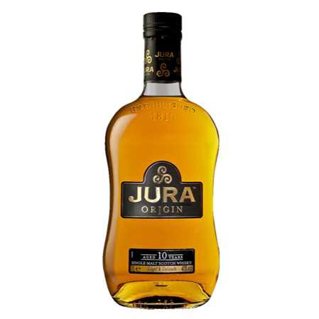 Jura 10YR Single Malt Scotch