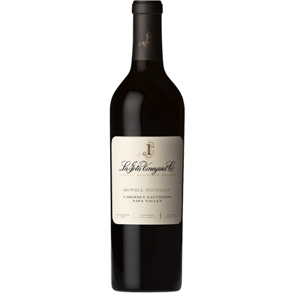 LaJota Vineyard Howell Mountain Cabernet Sauvignon 2013 Napa Valley