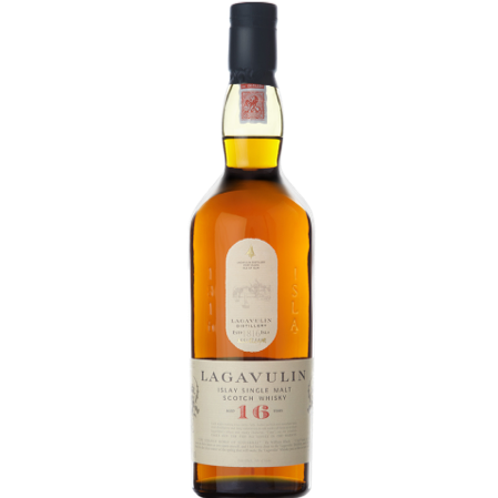 Lagavulin 16Year Single Malt