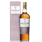 Macallan 17Year Fine Oak Single Malt 750ml