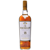 Macallan 18Year Single Malt 750ml