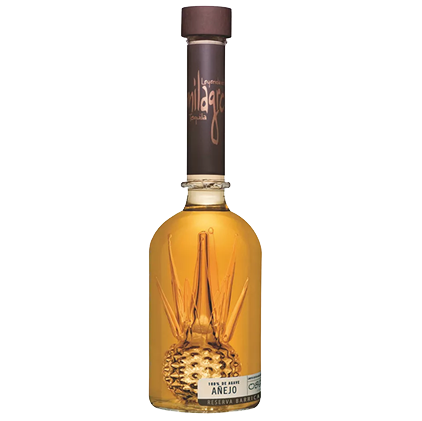 Milagro Barrel Select Anejo 750ml