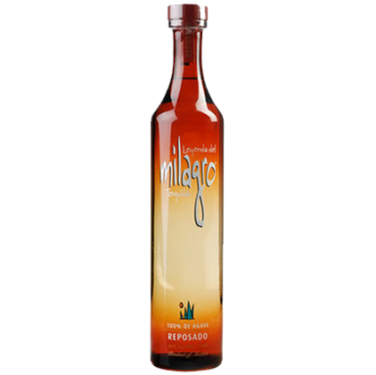 Milagro Reposado Tequila 750ml