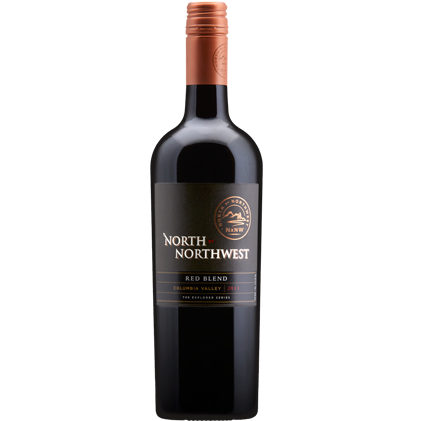 North by NW Red Blend