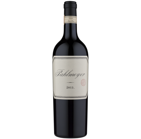 Pahlmeyer Red Wine 2013