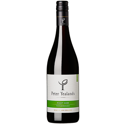 Peter Yealands Pinot Noir 2014 Marlborough