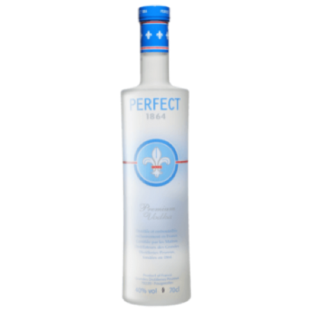 Peureux Perfect Vodka 750ml