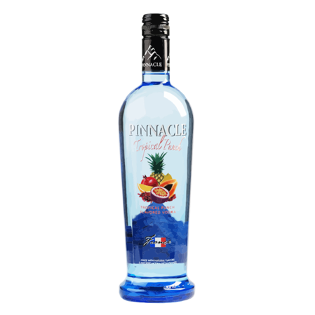 Pinnacle Blueberry Vodka 750ml