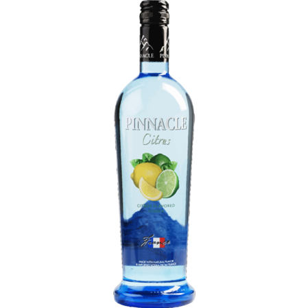 Pinnacle Citrus Vodka 750ml