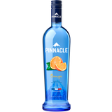 Pinnacle Orange Vodka 750ml