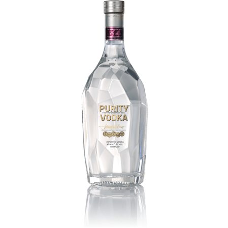 Purity Vodka 750ml