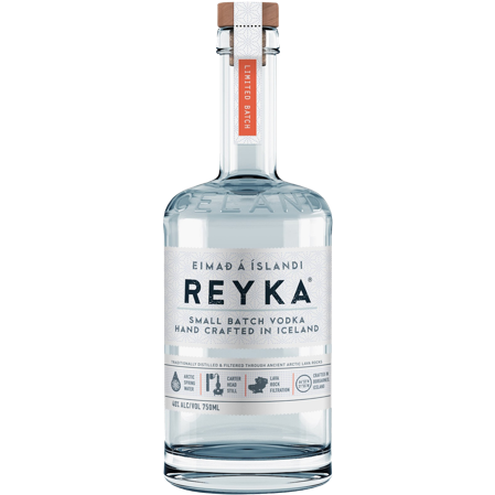 Reyka Vodka 750ml