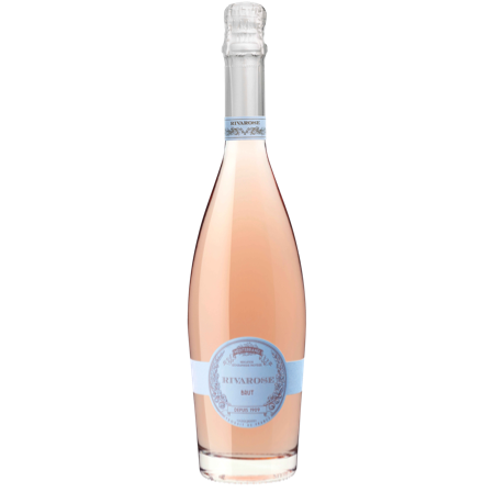 RivaRose in Salon de Provence Brut Rose